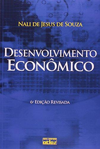 9788522467389: Desenvolvimento Econ™mico