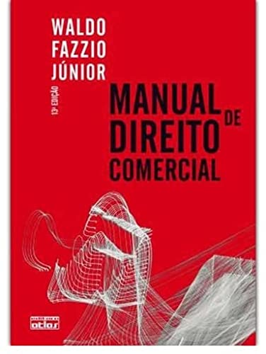 9788522468508: Manual de Direito Comercial