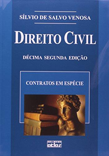 9788522468690: Direito Civil: Contratos em EspEcie - Vol. 3