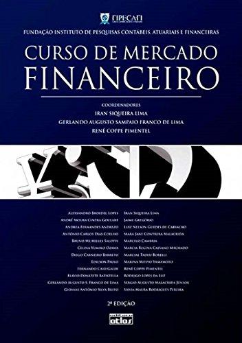 9788522469260: Curso de Mercado Financeiro. Tópicos Especiais (Em Portuguese do Brasil)
