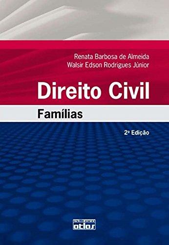 9788522469666: Direito Civil: Familias