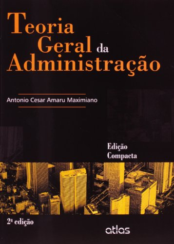 9788522471317: Teoria Geral da Administração (Em Portuguese do Brasil)