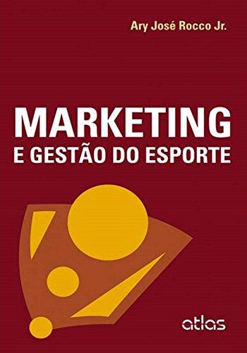 9788522472369: Marketing e Gestao do Esporte