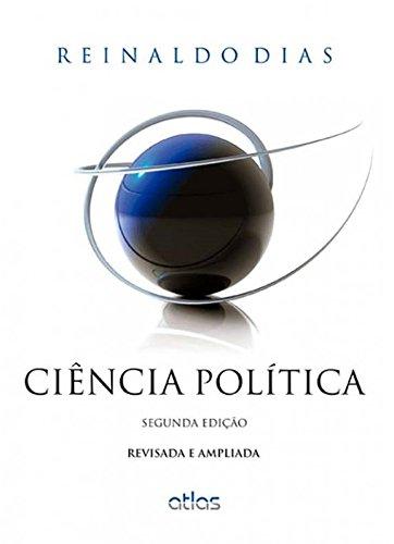 9788522475551: Ciência Politica (Em Portuguese do Brasil)