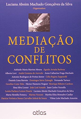 9788522476442: Mediacao de Conflitos