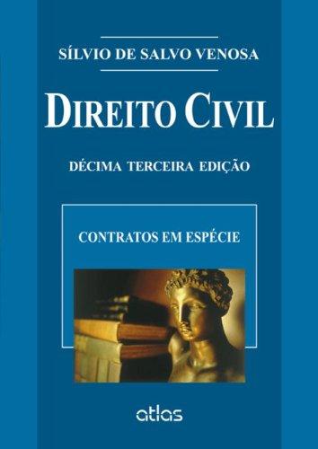 9788522477159: Direito Civil. Contratos em Espécie - Volume 3 (Em Portuguese do Brasil)