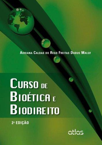 9788522478293: Curso de Bioética e Biodireito (Em Portuguese do Brasil)