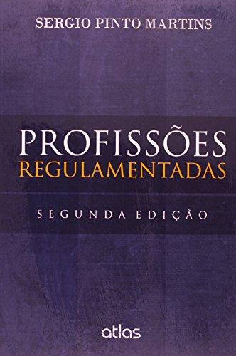 9788522478613: Profissoes Regulamentadas