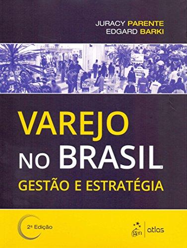 9788522484317: Varejo no Brasil: Gestao e Estrategia