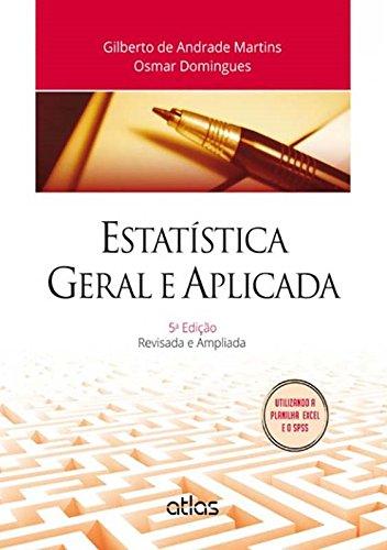 9788522486779: Estatistica Geral e Aplicada