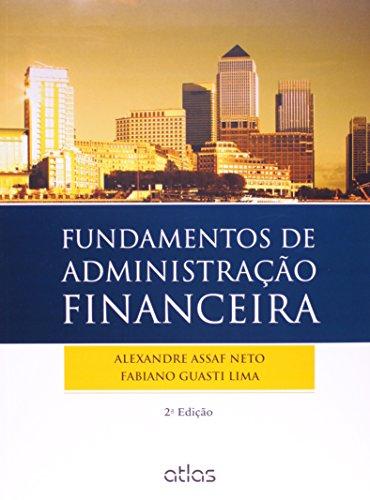 9788522488001: Fundamentos de Administracao Financeira
