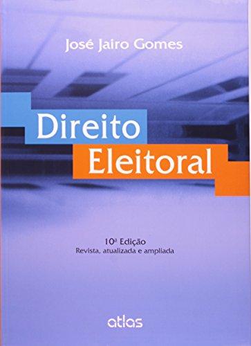 9788522490059: Direito Eleitoral (Em Portuguese do Brasil)