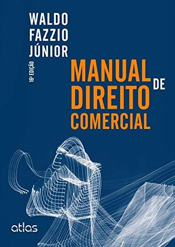 9788522494057: Manual de Direito Comercial