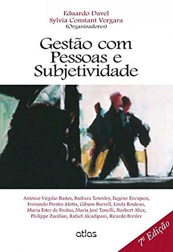 9788522494187: Gestão com Pessoas e Subjetividade (Em Portuguese do Brasil)