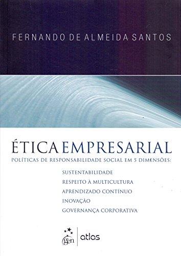 9788522494538: etica Empresarial
