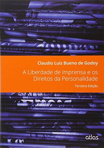 9788522495054: A Liberdade De Imprensa E Os Direitos Da Personalidade (Em Portuguese do Brasil)