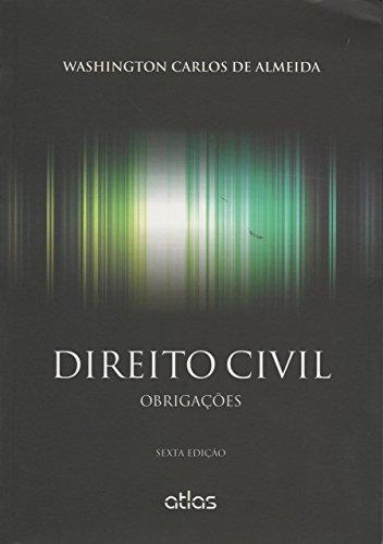 9788522495689: Direito Civil. Obrigações (Em Portuguese do Brasil)
