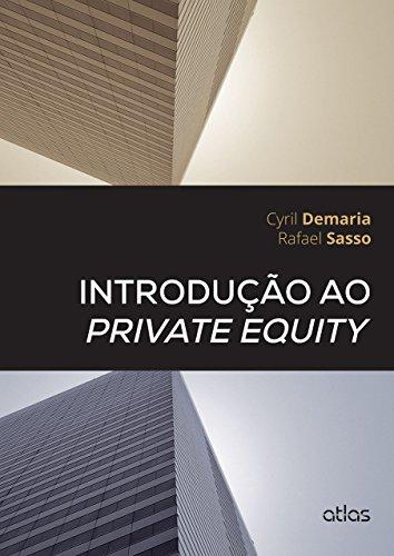 9788522496662: Introdução ao Private Equity (Em Portuguese do Brasil)