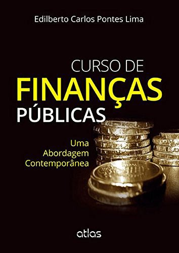 9788522496907: Curso de Finanças Públicas. Uma Abordagem Contemporânea (Em Portuguese do Brasil)