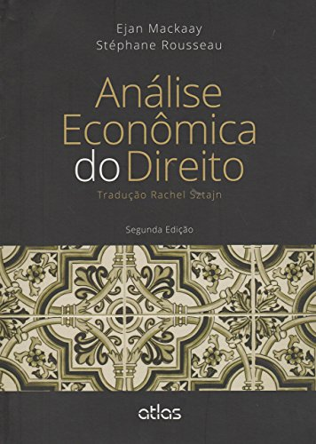9788522497645: Análise Econômica do Direito (Em Portuguese do Brasil)