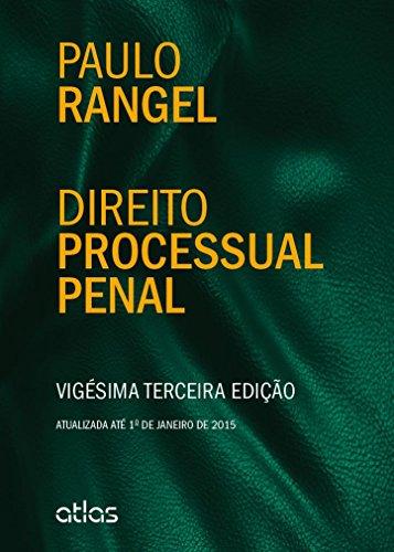 9788522497706: Direito Processual Penal