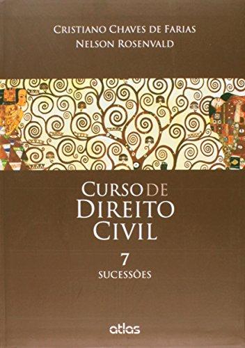 9788522498536: Curso de Direito Civil: Sucessoes - Vol.7 - Colecao Curso de Direito Civil