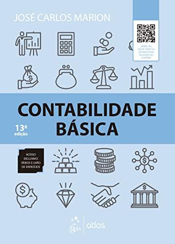 9788522498864: Contabilidade Básica (Em Portuguese do Brasil)