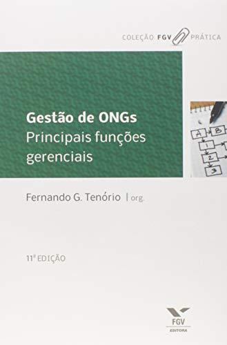 9788522506996: Gestão de ONGs. Principais Funções Gerenciais (Em Portuguese do Brasil)