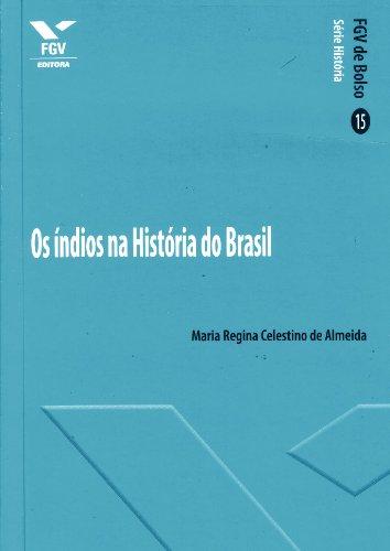 9788522508280: Os Índios na História do Brasil (Em Portuguese do Brasil)