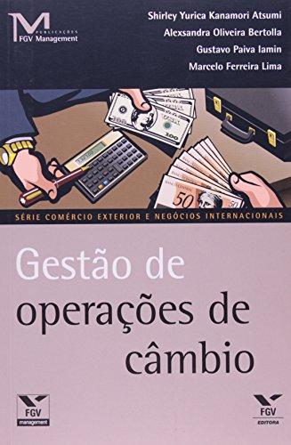 9788522513109: Gestão de Operações de Câmbio (Em Portuguese do Brasil)