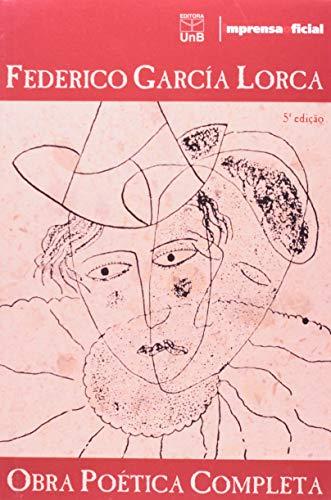 9788523002695: Obra Poetica Completa (Em Portuguese do Brasil)