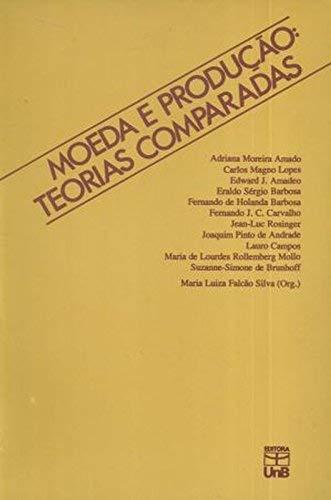Moeda E Producao: Teorias Comparadas