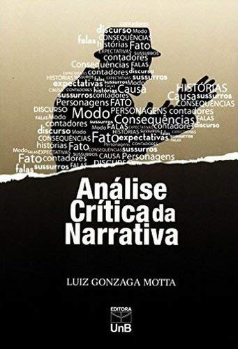 9788523010737: Analise Critica da Narrativa
