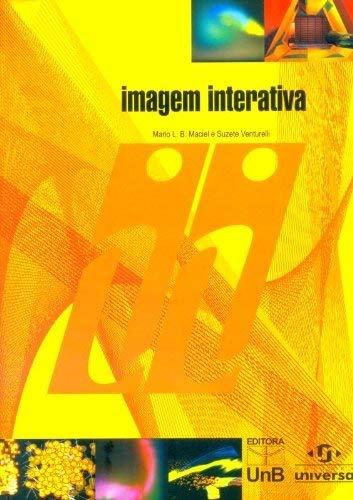 9788523012335: Imagem Interativa