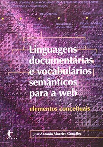 9788523208240: Linguagens Documentarias e Vocabularios Semanticos