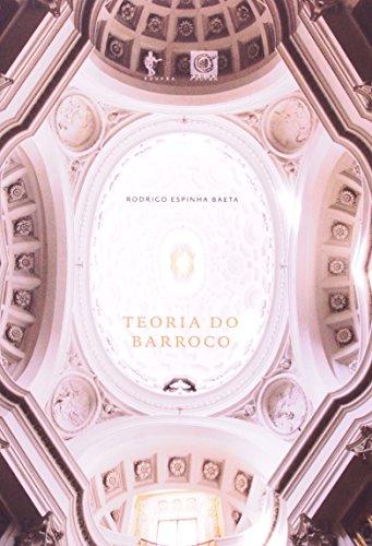 9788523209957: TEORIA DO BARROCO