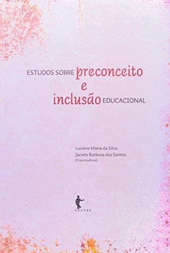 9788523211363: Estudos Sobre Preconceito e Inclus‹o Educacional
