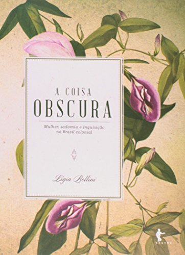 9788523212568: Coisa Obscura, A
