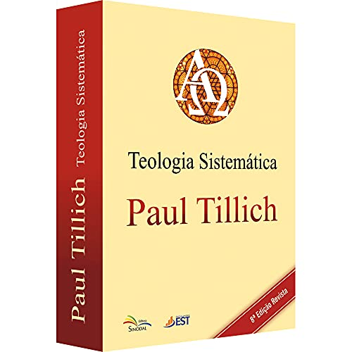 9788523307806: Teologia Sistem‡tica