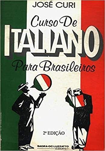 Curso de Italiano para Brasileiros