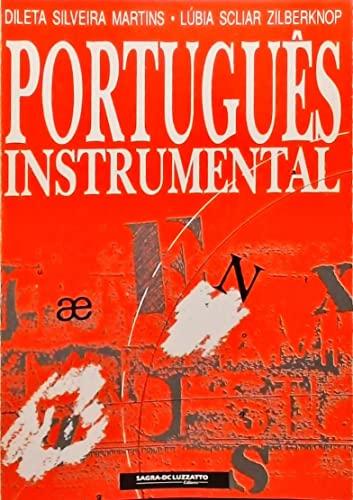 Portugu?s Instrumental: de Acordo com as Atuais Normas da ABNT: n/a
