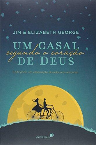 9788524305030: Um Casal Segundo o Coração de Deus (Em Portuguese do Brasil)