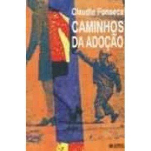 9788524905841: Caminhos da adoção (Portuguese Edition)