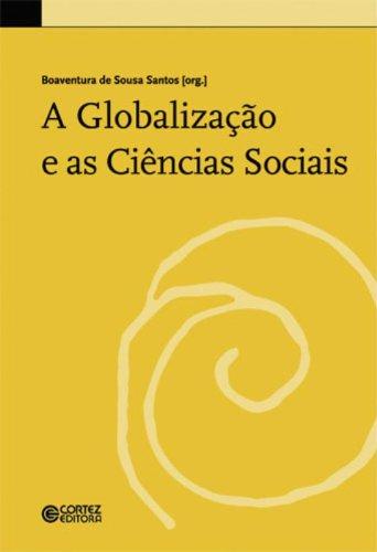 9788524908354: A Globalização e as Ciências Sociais (Em Portuguese do Brasil)