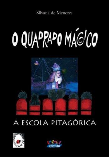 9788524913273: QUADRADO MAGICO, O