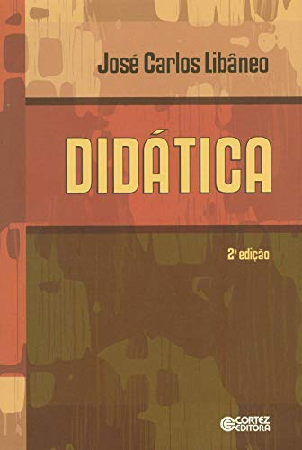 9788524916038: Didatica