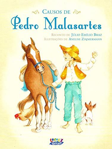 9788524917134: Causos de Pedro Malasartes