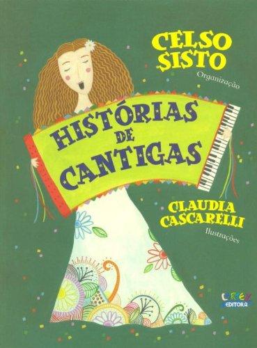 9788524919633: Historias de Cantigas