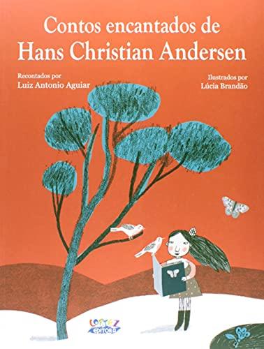 9788524920714: Contos Encantados de Hans Christian Andersen