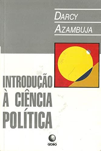 9788525002570: Introduçao A Ciencia Politica (Em Portuguese do Brasil)